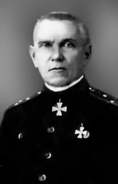 Григорий Вержбицкий