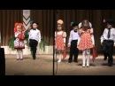 танец Топни ножка моя-самые наши юные артисты.МБДОУ Комаричский детский сад № 3,