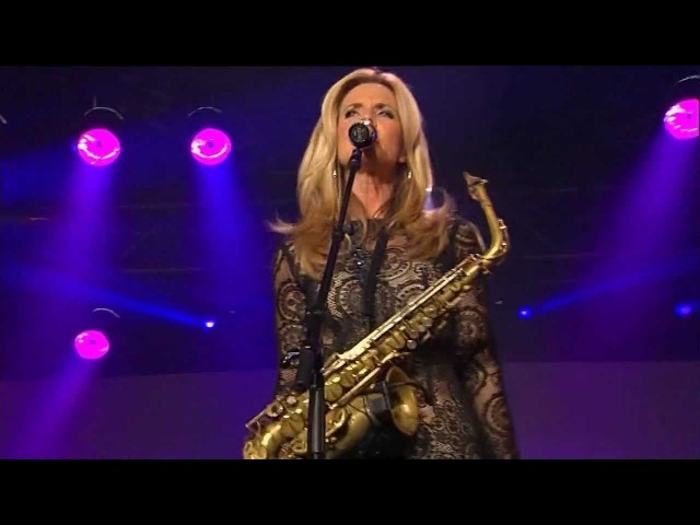 Candy Dulfer - Pick Up The Pieces (Part 2)