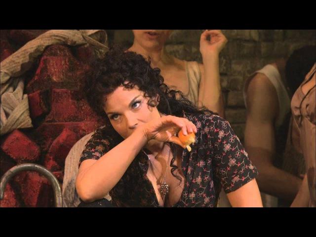 Carmen: L'amour est un oiseau rebelle (Elina Garanca)