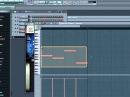 Fl-studio.Копировать, вставить