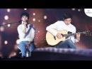 [HD ENG/THAI] 151010 EXO D.O. ft.Chanyeol Singing Boyfriend (Justin Bieber)