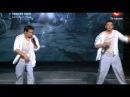 Украина мае талант 3 / Полуфинал / RIZUPS