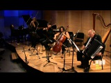 Nicola Benedetti Por Una Cabeza, from Scent of a Woman, Live in The Greene Space