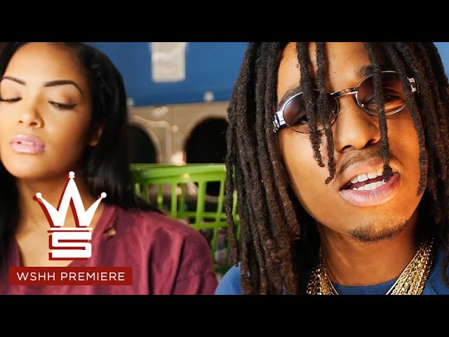 Migos Wishy Washy (WSHH Premiere - Official Music Video)
