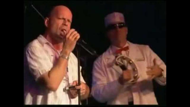 Bruce Willis and the Accelerators-Devil Woman