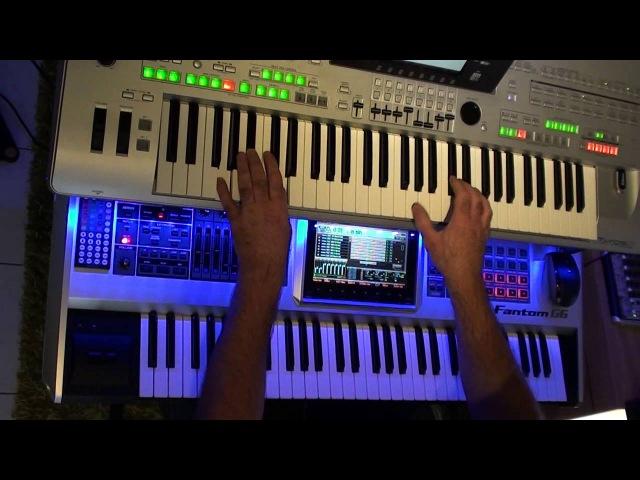Pet Shop Boys It's a Sin Cover by Albert
