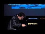 FOTO MANIACI DAL VIRTUALE AL REALE - REMO ANZOVINO in Concerto Speciale PIANO SOLO