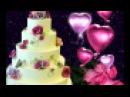 Красивое поздравление для любимой жены с днём рождения от мужа