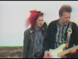 Skeletal Family - Promised Land - (Official Video 1984)