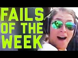 Best Fails of the Week 3 May 2015