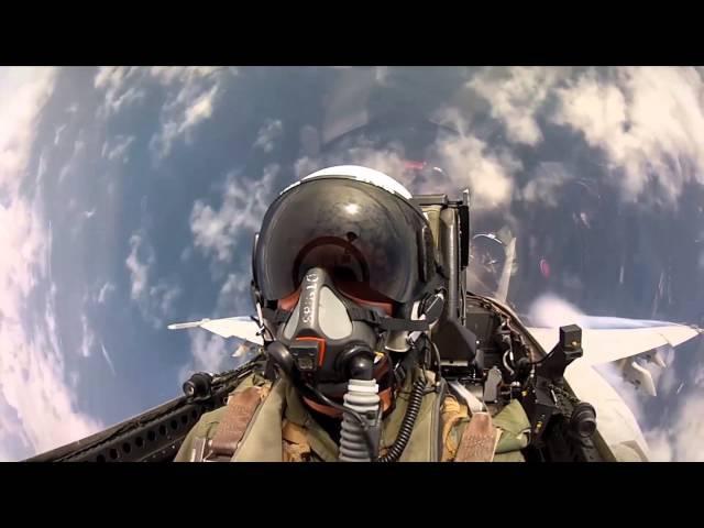 Hornet Ball 2013 Video