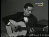 jazz 1965 Sacha Distel, Baden Powell, Elek Backsic