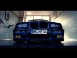 Car Porn Trailer ► BMW e36 ◄ (2015)