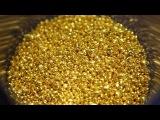 Как извлечь золото из радиодеталей самому?