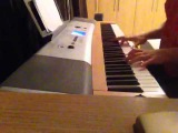 Sometimes when we touch piano vocal cover of Dan Hill by Anita