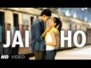 Jai Ho Slumdog Millionaire (Full Song)