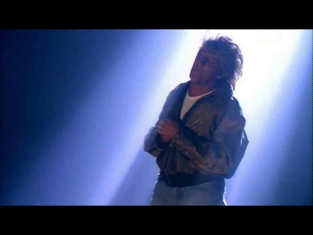 Rod Stewart Rhythm of my heart HD 16 9