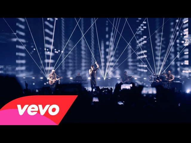 The Script - Superheroes (Vevo Presents Live in Amsterdam)