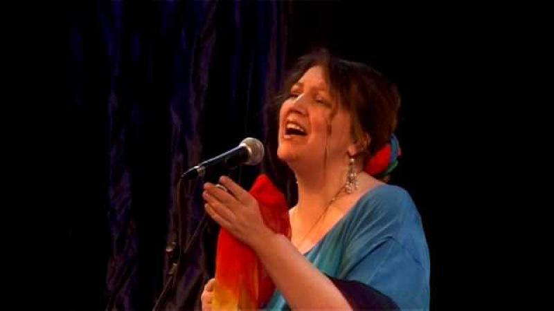 Евгения Смольянинова - Палестинское танго