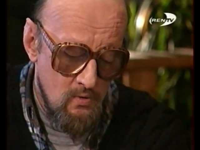 Александр Смогул, Домашний концерт, РЕН ТВ 1998