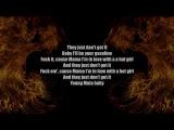 Lil Wayne - Start A Fire (Tha Carter 5 ) (Feat Christina Milian) LYRICS
