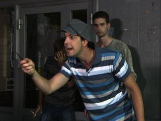 Вкус граната 6 серия (2011)