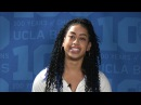 UCLA's Sophina DeJesus breaks down viral floor routine