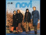 NOVI - Torpedo (FULL ALBUM, vocal jazz funk, 1970, Poland)