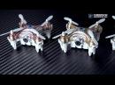 Cheerson Mini drone CX-10W Smart phone Control RC Quadcopter