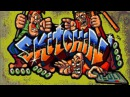 Skitchin: Chug wagon cover
