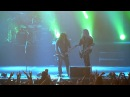 Kreator - Endless Pain \ Warcurse (Ray Just Arena, Moscow, Russia, 03.12.2015)