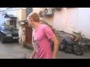 Сешной паренек под спайсомнаходит свой дом