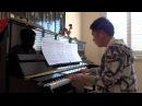 Skyfall Piano Cover Sheet Music - Adele James Bond
