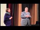 Основы итальянского Bel Canto мастер класс в рамках конкурса Легенды Вероны