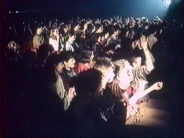 Вторая русская революция (1991г.) 2 серия Битва за гласность