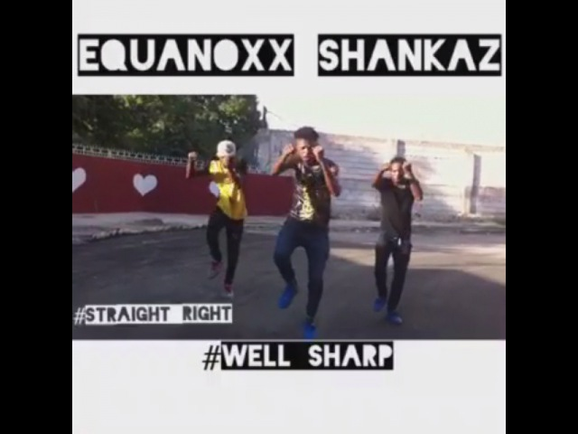 "Shanky equanoxx on Instagram: ""Yessssssss the hous get tump down with big_badd step STRAIGHT_RIGHT from the three Equanoxx_shankaz members: Shanky,c.r.Equanoxx and…"""