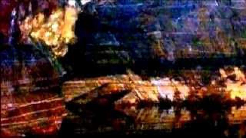 Древние тоннели на Кольском полуострове.