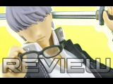 Figma 256 | Narukami Yu - PERSONA 4 THE ULTIMAX ULTRA SUPLEX HOLD Anime Figure Review