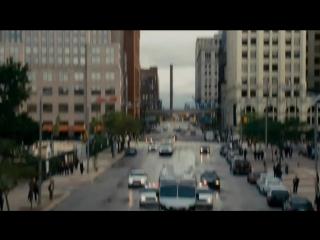 Я, Алекс Кросс -- русский трейлер 2012