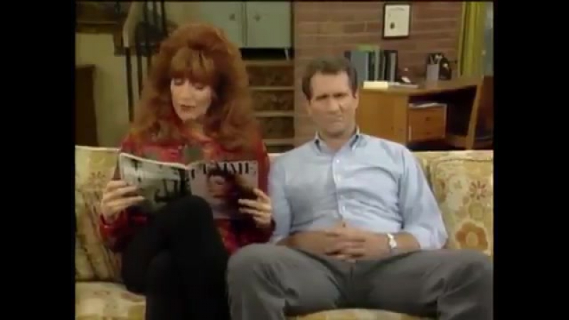 Married with Children -Al Bundynin Cevabi