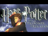 Гарри Поттер и узник Азкабана Прохождение. Часть 1