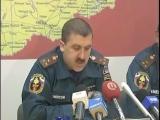 Начальник ГУ МЧС Твери Григорян А.Р. - лучшие моменты