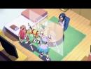 Куклы-хакеры 1 серия Hacka Doll The Animation  русская озвучка Only
