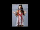 «Дарья Старкова (актриса Агата Муцениеце)» под музыку Marakesh - Хорошие парни плохие девчонки (OST Закрытая школа). Picrolla