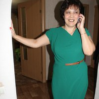Светлана Жданова