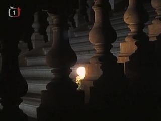 Осьминожки со второго этажа 4 серия (перевод одноголосый)