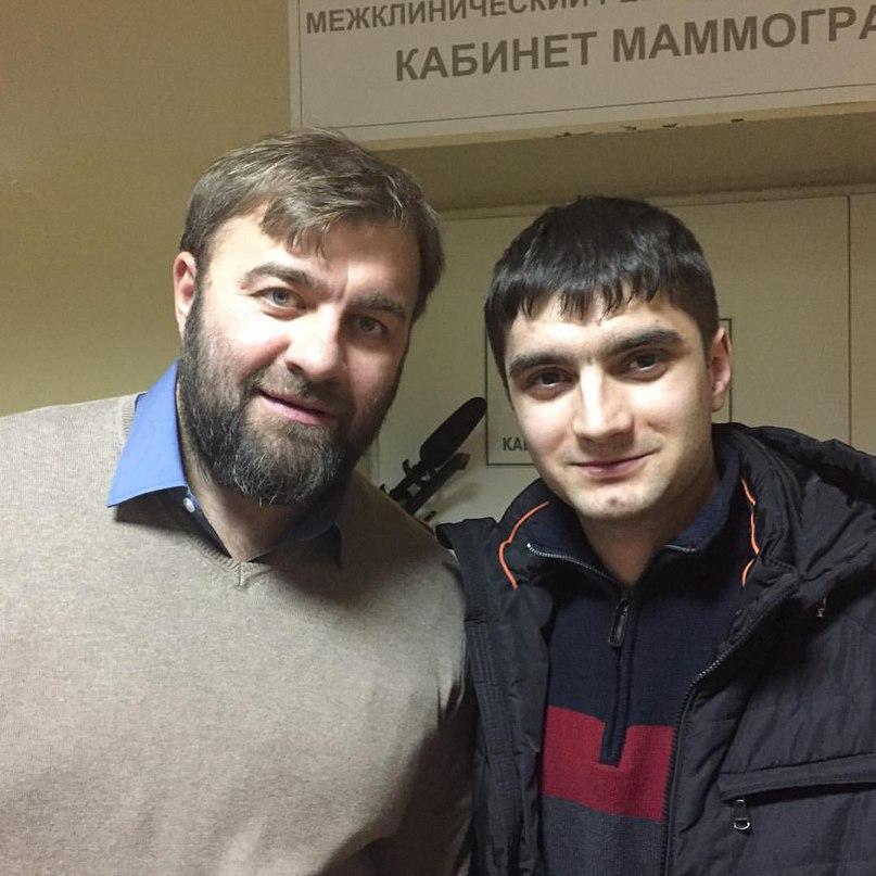 Георгий Степанов   Омск
