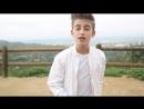 Мальчик спел Джастина бибера Where Are U Now круто снят клип, и голос хороший,чистый,очень круто спел 13 лет парню