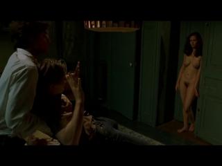 Мечтатели |2003| (эротический фильм)